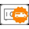 Автомобильные сейфы в Харькове