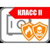 Огневзломостойкие сейфы II класса в Харькове