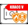 Огневзломостойкие сейфы V класса в Харькове