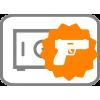 Оружейные сейфы в Харькове